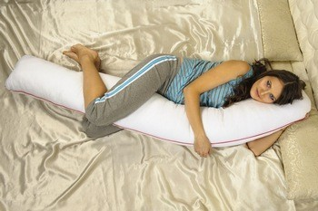 Подушка для беременных с комфорелью Farla Care U150