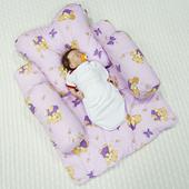 Подушка для новорожденного Farla Pad Сластена