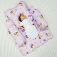 Подушка для новорожденного Farla Pad Сластена, фото 1