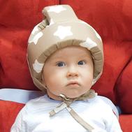 Шлем для защиты головы малыша Mild Прянички, фото 1