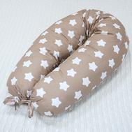 Подушка для кормления Farla V195 Прянички с комфорелью, фото 1