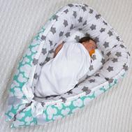Кокон-Гнездышко для малыша Farla Nest Дисней, фото 1