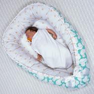 Кокон-Гнездышко для малыша Farla Nest Малютка, фото 1