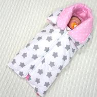 Конверт для новорожденного Farla Cute Мечта, фото 1