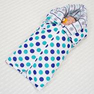 Конверт для новорожденного Farla Cute Морской, фото 1