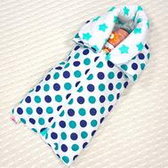 Конверт для новорожденного Farla Cute Мятный, фото 1