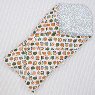 Конверт-одеяло Farla Dream Яблочки, фото 1