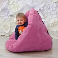 Кресло Farla Lounge Kids Розовое, фото 1