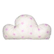 Бортик в кроватку Farla Bordi Облако с сиреневыми звездочками, фото 1