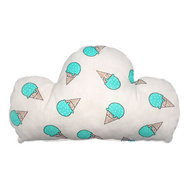 Бортик в кроватку Farla Bordi Облако с мороженым, фото 1