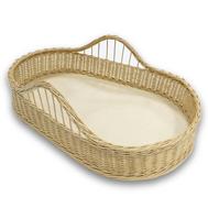 Корзинка-переноска для люльки Baby Shell, фото 1