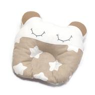 Подушечка для новорожденного Farla Agoo Мишка Пряничный, фото 1