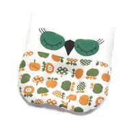 Подушечка для новорожденного Farla Agoo Совушка Яблочная, фото 1