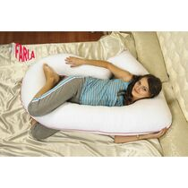 Подушка для беременных с комфорелью Farla Care G