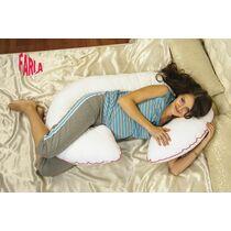 Подушка для беременных с комфорелью Farla Care C