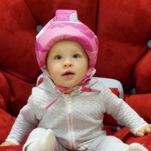 Шлем для защиты головы малыша Mild Пион