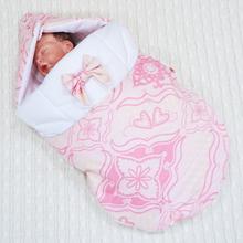 Конверт для новорожденного Farla Joy Умница осень-весна