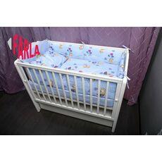 Комплект постельного белья для новорожденного Farla Bear