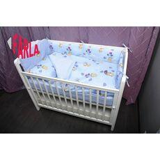 Комплект постельного белья для новорожденного Farla Bear 6 предметов