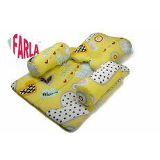 Подушка для новорожденного Farla Pad Heart