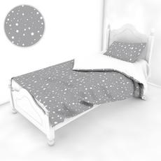 Детский комплект постельного белья Farla Звездопад
