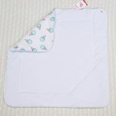 Конверт-одеяло для новорожденного Farla Dream Мятное мороженое