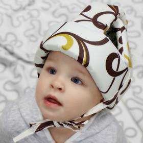 Шлем для защиты головы малыша Mild Шарм