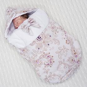 Конверт для младенца Farla Joy Камелия осень-весна