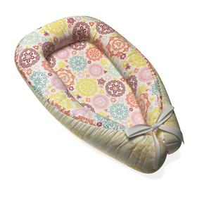Кокон-Гнездышко для новорожденного Farla Nest Счастье