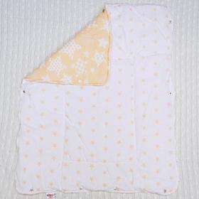 Конверт для новорожденного Farla Cute Звезды