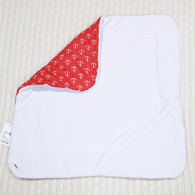 Конверт-одеяло для новорожденного Farla Dream Якоря
