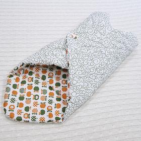 Конверт-одеяло для новорожденного Farla Dream Яблочки