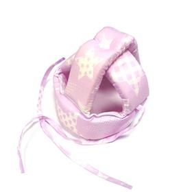 Шлем для защиты головы малыша Mild Галактика