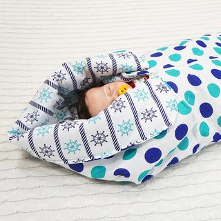 Конверт для новорожденного Farla Cute Морской