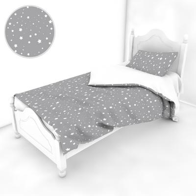 Детский комплект постельного белья Farla Звездопад, фото 1