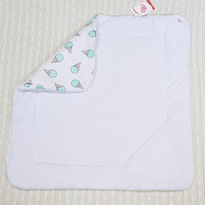 Конверт-одеяло Farla Dream Мятное мороженое, фото 3