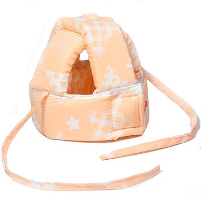 Шлем для защиты головы малыша Mild Звезды, фото 1
