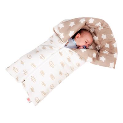 Конверт для новорожденного Farla Cute Королевский, фото 1