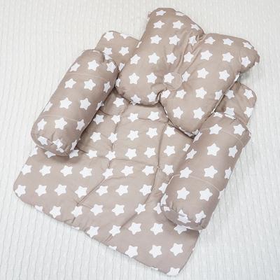 Подушка для новорожденного Farla Pad Прянички, фото 1