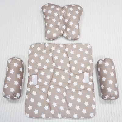 Подушка для новорожденного Farla Pad Прянички, фото 3
