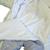 Комбинезон для новорожденных, Бело-Розовый, фото 5