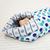 Конверт для новорожденного Farla Cute Морской, фото 2