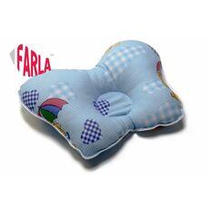 Подушечка для новорожденного Farla Agoo Bear